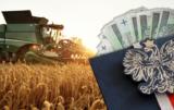 Wydatki państwa na rolnictwo