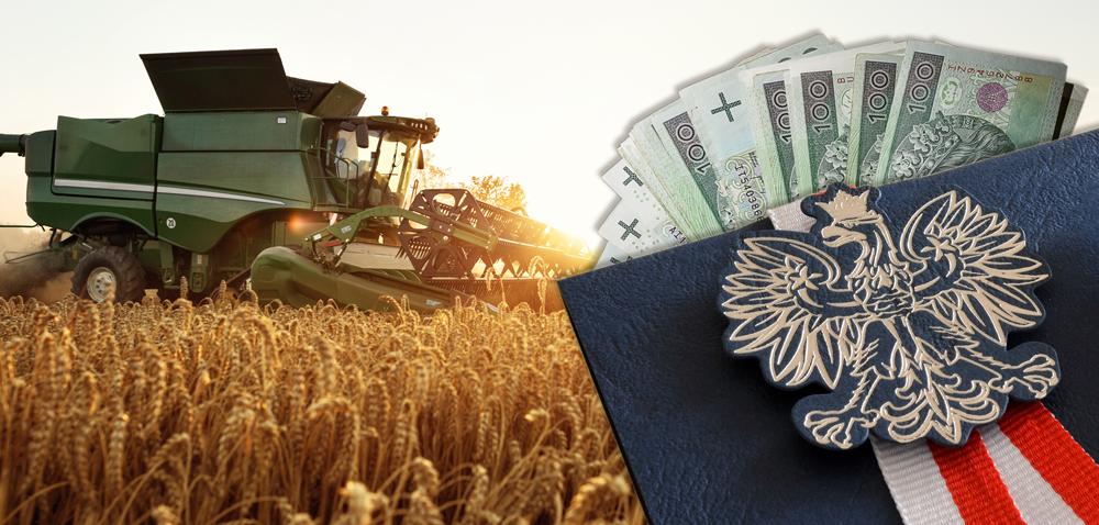 Wydatki państwa na rolnictwo – jakie będą w2018 roku?