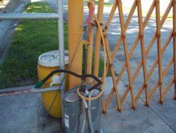 bioasekuracja na wsi