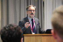 Profesor Zygmunt M. Kowalski