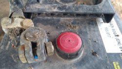 akumulator ciągników