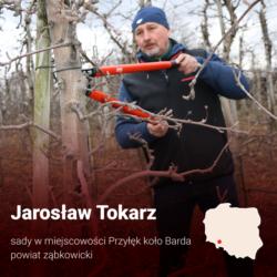 Jarosław Tokarz