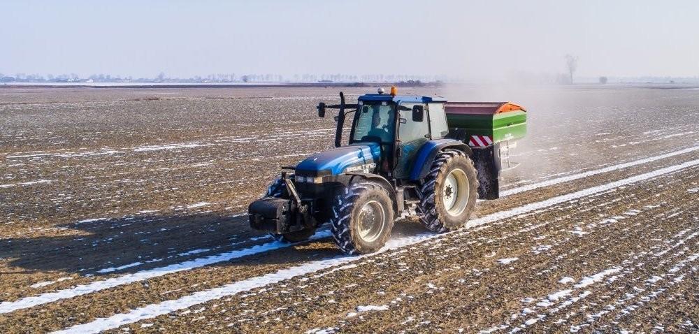 Rynek ciągników rolniczych. Obiecujące otwarcie marca