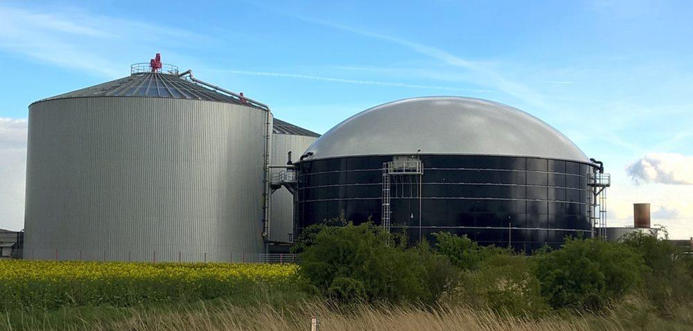 Nowe biogazownie isieci gazowe już wkrótce wPolsce?