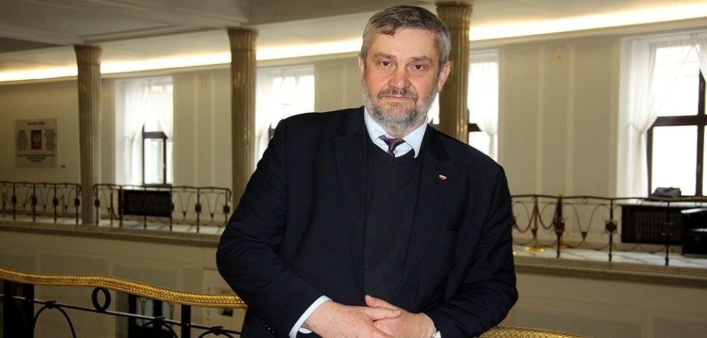 Jan Krzysztof Ardanowski nowym ministrem rolnictwa