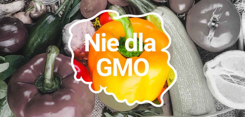 """Znakowanie """"bez GMO"""" – konsultacje publiczne [AKTUALNOŚCI]"""