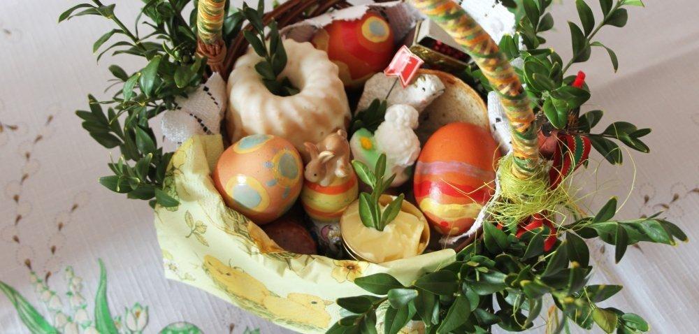 Jakie ceny na Wielkanoc?