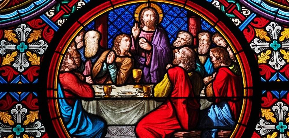 Wielki Czwartek: początek Triduum Paschalnego