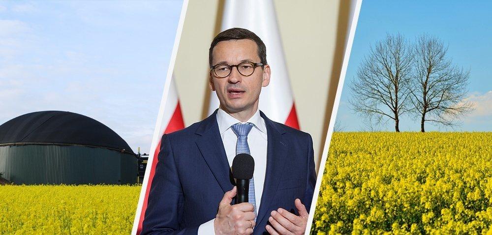 Aktualności rolnicze – 18.04.2018 r.
