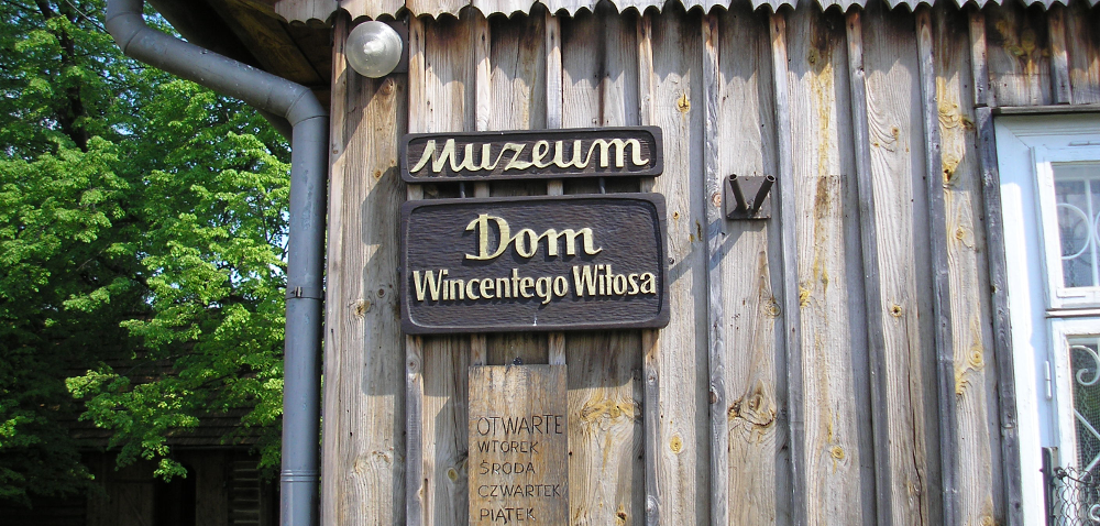 Dziedzictwo kulturowe wsi