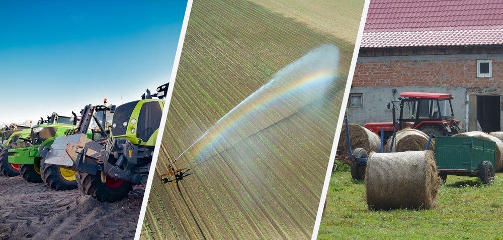 Aktualności rolnicze – 30.05.2018 r.