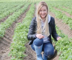 Choroby ziemniaka – rozpoznanie izwalczanie – wideoporadnik!
