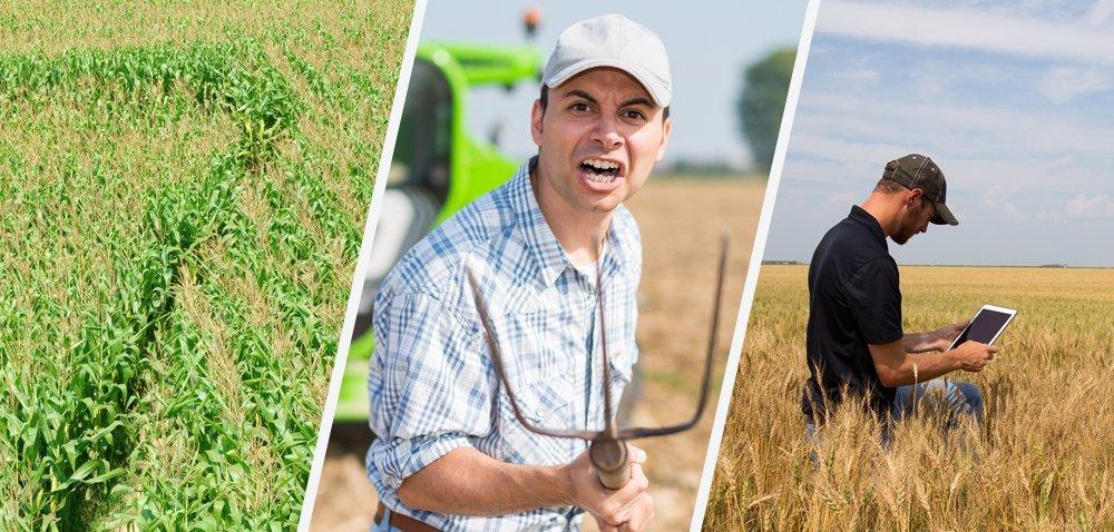 Rolnicy biją na alarm! [Aktualności]