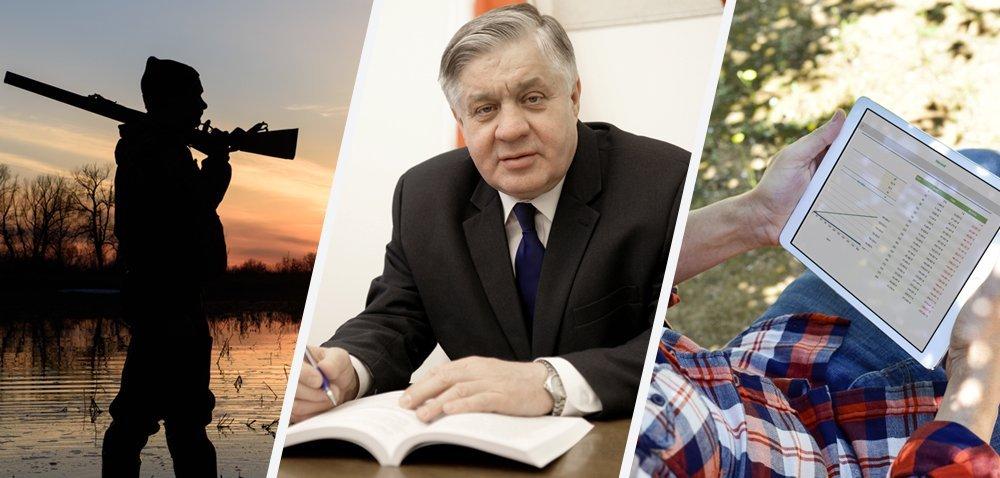 Minister Jurgiel podał się do dymisji![Aktualności]
