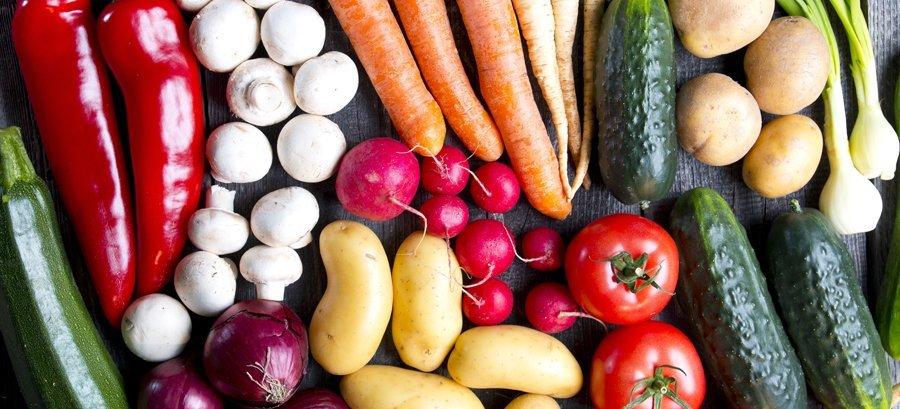 Krajowy rynek rolny 2020 podsumowany przez KOWR