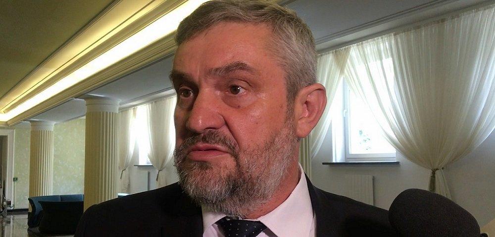 Jak radzi sobie minister Puda? Ocenia Jan Krzysztof Ardanowski