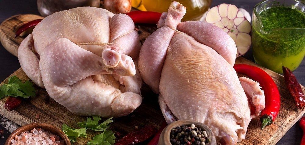 Rosną ceny mięsa drobiowego