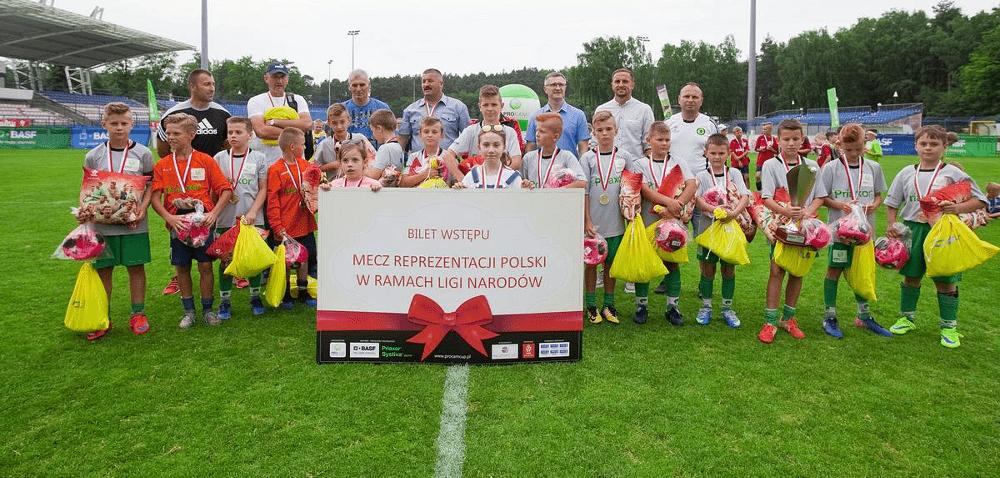 Znamy zwycięzców PROCAM CUP 2018!