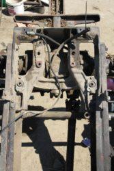 Podpora silnika ciągnika MTZ-82