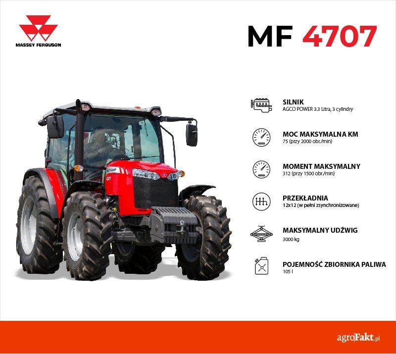 mf 4707