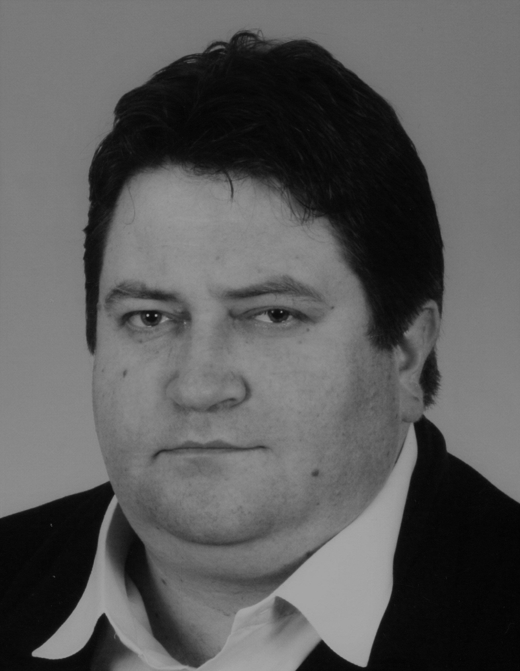 dr hab. inż. Rafał Bodarski