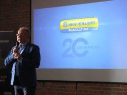 20 lat New Holland
