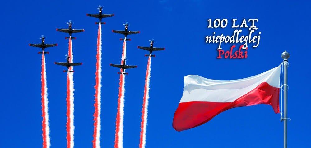 11 listopada. Narodowe Święto Niepodległości