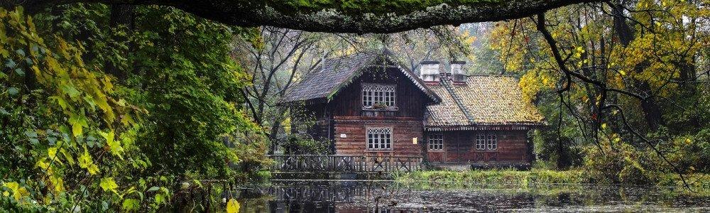 Muzeum Rolnictwa wCiechanowcu