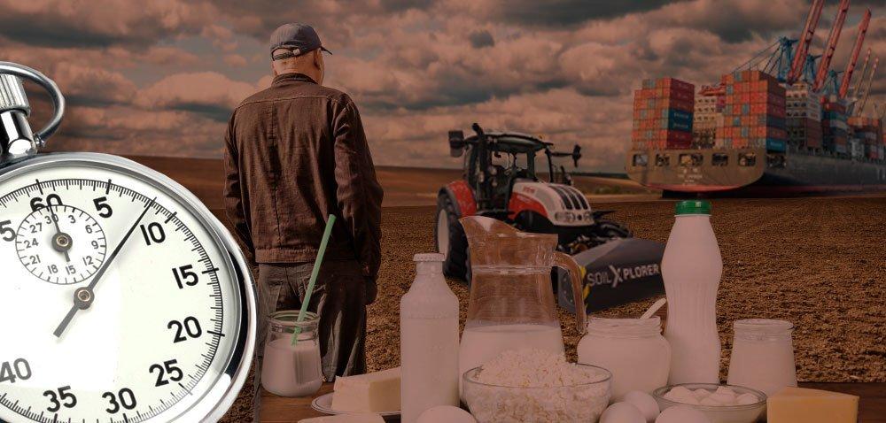Ciekawostki rolnicze w100 sekund – m.in. sprzedaż ziemi