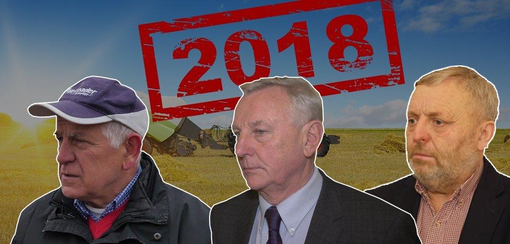 2018 rok oczami specjalistów branży rolniczej [wideo]