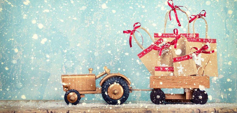 Bożonarodzeniowe życzenia świąteczne