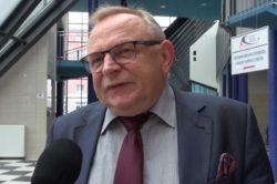 prof. Marian Łukaniszyn