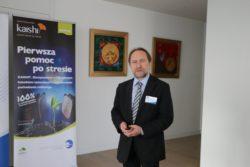 Paweł Banach - Sumi Agro Poland