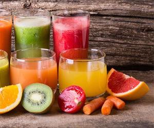 Rośnie produkcja soków zowoców iwarzyw