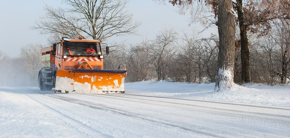 Zima na drogach: co gmina, to inna polityka