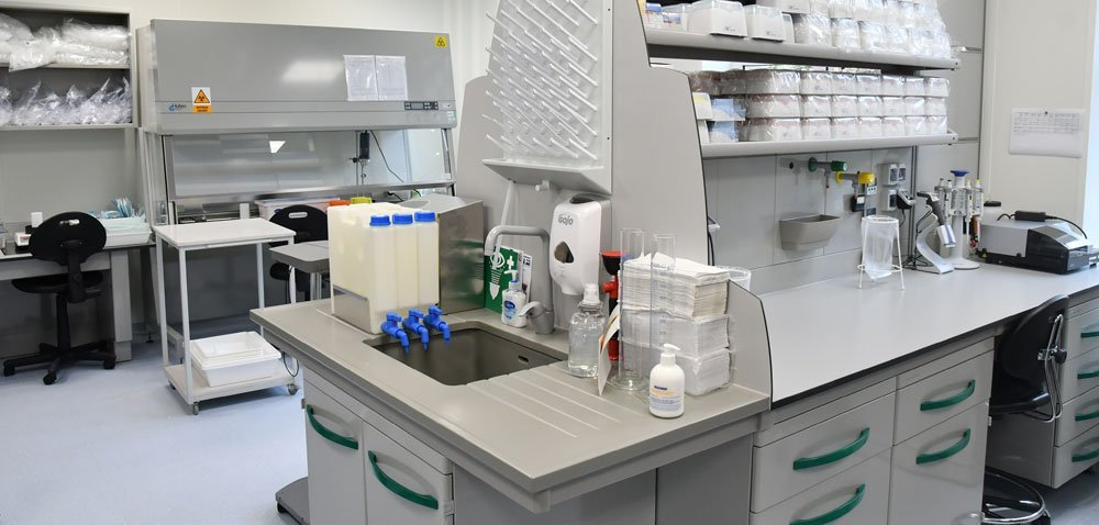nowe laboratorium Gdańsk diagnostyka