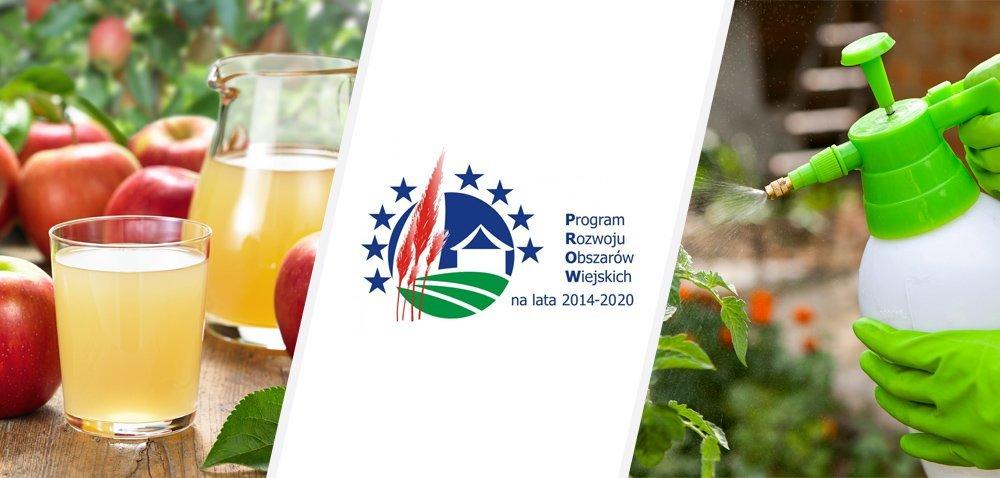 Większy VAT na soki owocowe iwarzywne! [Aktualności]