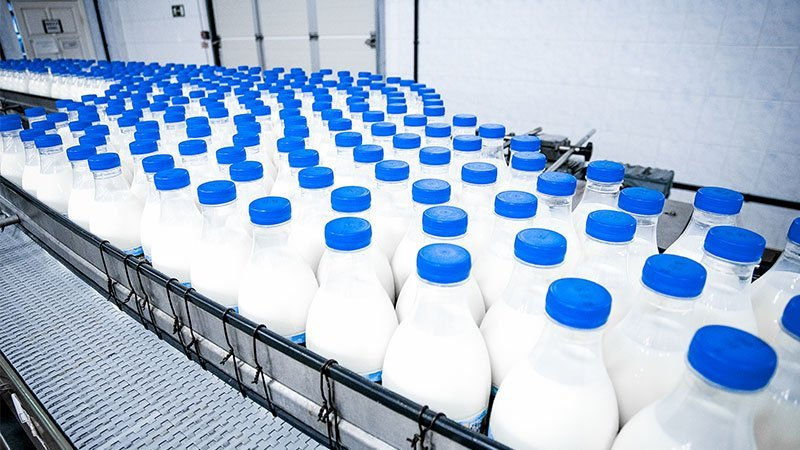 Eksport produktów mlecznych utrudniony przez testy na COVID-19?