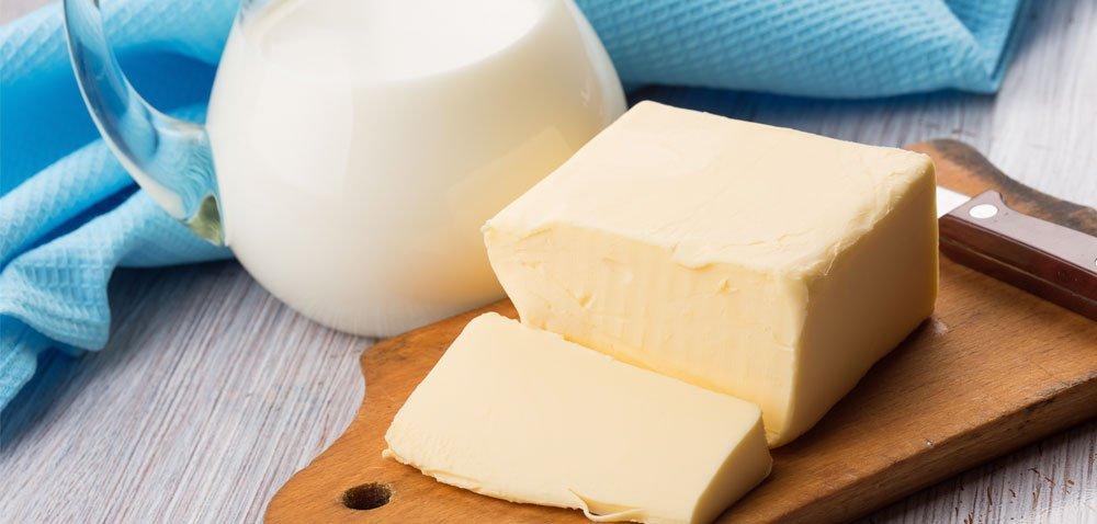 Tłuszcz mleczny – po jasnej stronie mocy?
