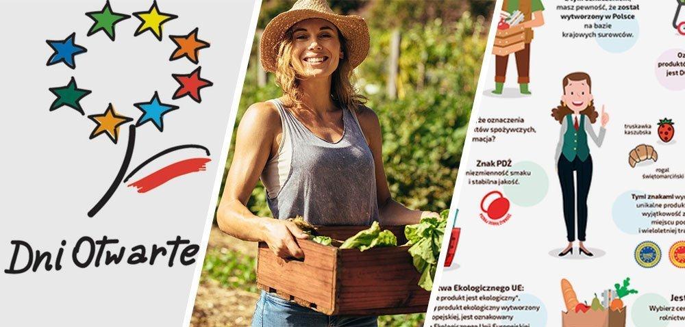 Rolnicy aduże sieci handlowe – będą zmiany! [Aktualności]