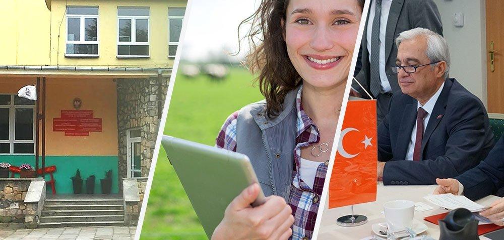 Czy mieszkańcy Turcji będą jeść więcej polskich produktów? [Aktualności]