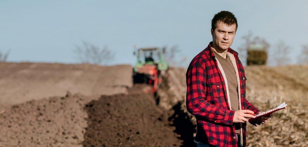 Bez prowizji izniską marżą! Tanie kredyty na realizację planów rolników!