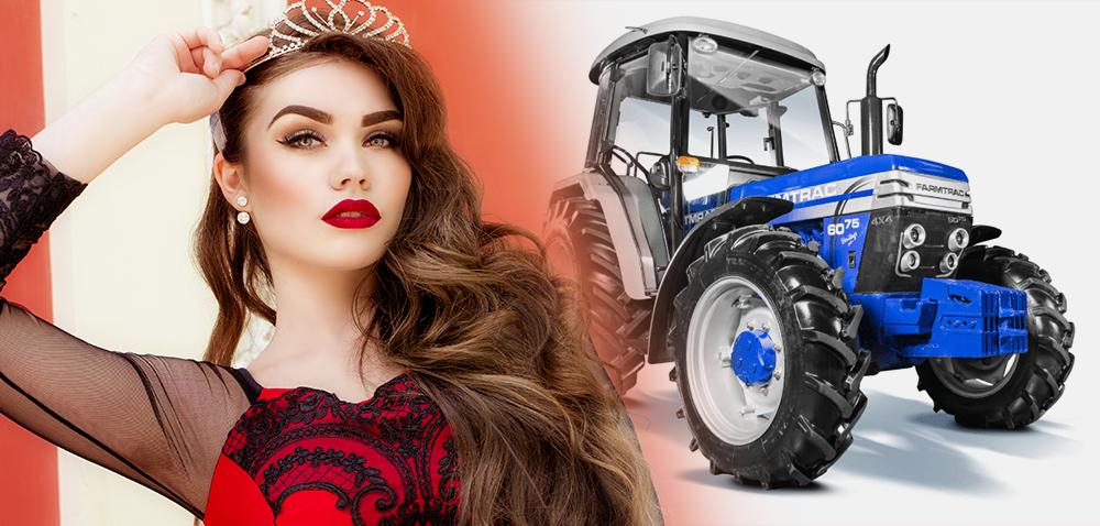 Jaki jest najładniejszy ciągnik rolniczy wPolsce?