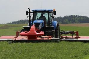 Siano. Kalkulacja kosztów produkcji roślin łąk ipastwisk