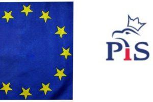 Eurowybory – obietnice PiS