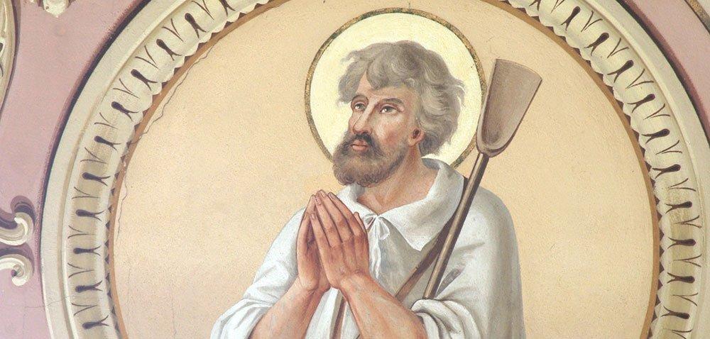 Święty zpługiem – dziś św. Izydora Oracza, patrona rolników