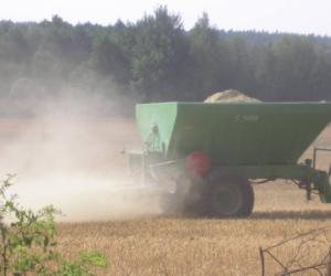 Program wapnowania gleb – TERMINY