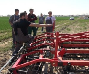 Wsparcie dla młodych rolników [WIDEO]