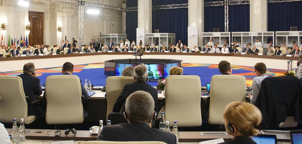 Nieformalna rada ministrów rolnictwa krajów UE [AKTUALNOŚCI]