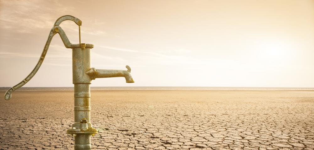 Susza iogromne straty wody zgleby przez parowanie!